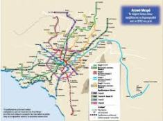 carte metro